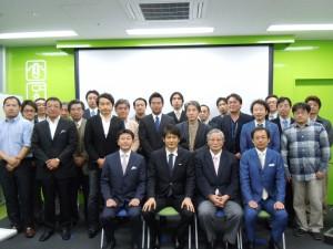 日本臨床口腔科学研究会メンバー