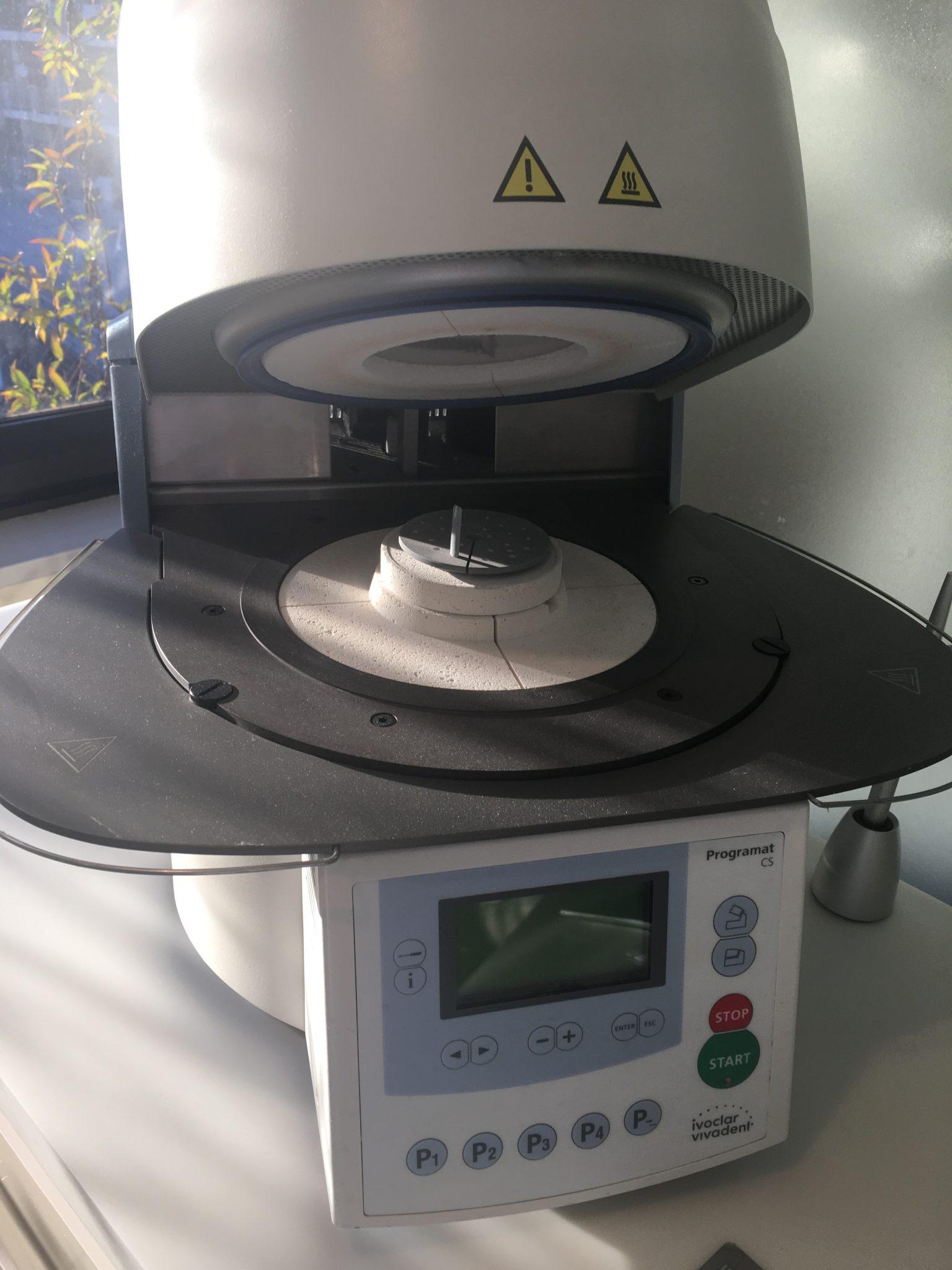 セラミック焼成機